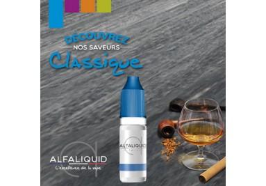 alfaliquid saveur classique