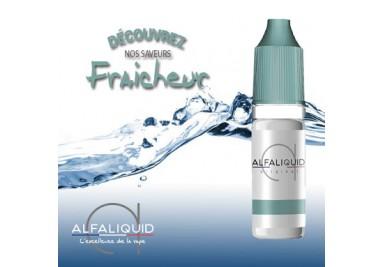 alfaliquid saveur fraicheur
